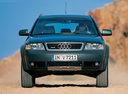 Фото авто Audi Allroad 4B/C5,