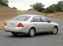Фото авто Toyota Avalon XX20, ракурс: 225