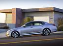 Фото авто Hyundai Genesis 1 поколение [рестайлинг], ракурс: 90