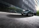 Фото авто Toyota Camry XV50, ракурс: 45 цвет: серый
