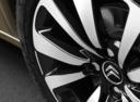 Фото авто Citroen C4 2 поколение [рестайлинг], ракурс: колесо