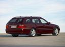 Фото авто Mercedes-Benz E-Класс W211/S211 [рестайлинг], ракурс: 225