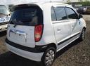 Фото авто Kia Visto 1 поколение, ракурс: 225