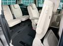 Фото авто Volkswagen Sharan 2 поколение, ракурс: задние сиденья