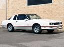 Фото авто Chevrolet Monte Carlo 4 поколение [3-й рестайлинг], ракурс: 315