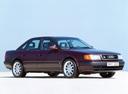 Фото авто Audi S4 4A/C4, ракурс: 315