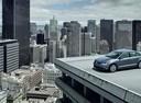 Фото авто Volkswagen Jetta 6 поколение, ракурс: 45 цвет: серый