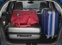 Фото авто Chevrolet Aveo T300, ракурс: багажник