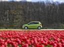Фото авто Opel Karl 1 поколение, ракурс: 90 цвет: салатовый