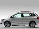 Фото авто Volkswagen Fox 3 поколение, ракурс: 90