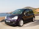 Фото авто Renault Modus 2 поколение, ракурс: 45