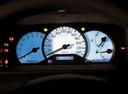 Фото авто Toyota Corolla E120, ракурс: приборная панель