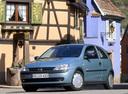 Фото авто Opel Corsa C, ракурс: 45