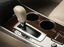 Фото авто Nissan Teana L33, ракурс: ручка КПП