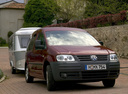 Фото авто Volkswagen Caddy 3 поколение,