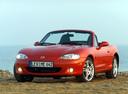 Фото авто Mazda MX-5 NB [рестайлинг],