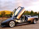 Фото авто Lamborghini Diablo 1 поколение, ракурс: 90