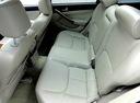 Фото авто Nissan Stagea M35, ракурс: задние сиденья