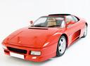 Фото авто Ferrari 348 1 поколение, ракурс: 315