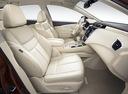 Фото авто Nissan Murano Z52, ракурс: салон целиком