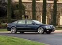 Фото авто Audi A8 D3/4E [2-й рестайлинг], ракурс: 270