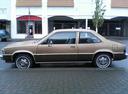 Фото авто Chevrolet Citation 1 поколение, ракурс: 90