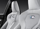 Фото авто BMW M3 F80, ракурс: сиденье