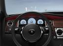Фото авто Rolls-Royce Ghost 2 поколение, ракурс: приборная панель