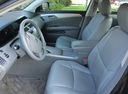 Фото авто Toyota Avalon XX30 [рестайлинг], ракурс: сиденье