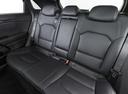 Фото авто Kia Cee'd 3 поколение, ракурс: задние сиденья