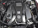 Фото авто Mercedes-Benz G-Класс W463 [2-й рестайлинг], ракурс: двигатель