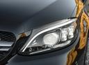 Фото авто Mercedes-Benz C-Класс W205/S205/C205 [рестайлинг], ракурс: передние фары