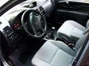 Фото авто Mitsubishi Space Star 1 поколение [рестайлинг], ракурс: сиденье