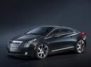 Фото авто Cadillac ELR 1 поколение, ракурс: 45 цвет: бежевый