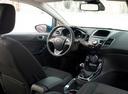 Новый Ford Fiesta, белый , 2016 года выпуска, цена 807 400 руб. в автосалоне Автосалон-2000 Ford