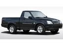 Фото авто ТагАЗ Road Partner 1 поколение, ракурс: 270 цвет: черный