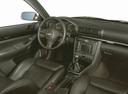 Фото авто Audi RS 4 B5, ракурс: торпедо
