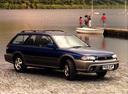 Фото авто Subaru Outback 1 поколение, ракурс: 315