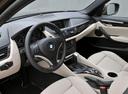 Фото авто BMW X1 E84, ракурс: торпедо
