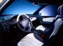 Фото авто Mercedes-Benz E-Класс W210/S210 [рестайлинг], ракурс: сиденье