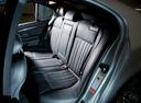 Фото авто BMW M5 E39, ракурс: задние сиденья