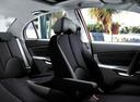 Фото авто Kia Rio 2 поколение [рестайлинг], ракурс: сиденье
