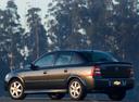 Фото авто Chevrolet Astra 2 поколение [рестайлинг], ракурс: 135
