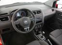 Фото авто Volkswagen Fox 3 поколение, ракурс: рулевое колесо