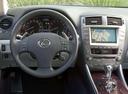 Фото авто Lexus IS XE20, ракурс: рулевое колесо