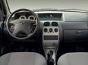 Фото авто Tata Indica 1 поколение [рестайлинг], ракурс: торпедо