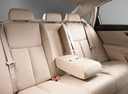 Фото авто Nissan Teana L33, ракурс: задние сиденья