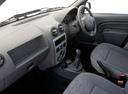 Фото авто Nissan NP200 1 поколение, ракурс: рулевое колесо
