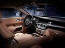 Фото авто Rolls-Royce Wraith 2 поколение, ракурс: торпедо
