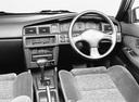 Фото авто Nissan Bluebird U12, ракурс: торпедо